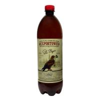Пиво Kaluskie Exportowe До Відня світле фільтроване 4,3% пет 1л