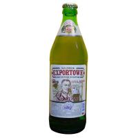 Пиво Kaluskie Exportowe Барне світле фільтроване 4,4% 0,5л с/б