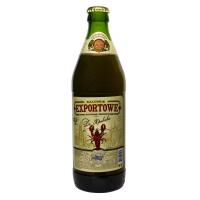 Пиво Kaluskie Exportowe До Кракова світле фільтроване 5,3% 0,5л с/б