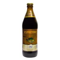 Пиво Kaluskie Exportowe До Риги темне фільтроване 5,3% 0,5л с/б