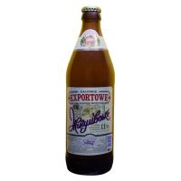 Пиво Kaluskie Exportove Жигулівське світле фільтроване 3,8% с/п 0,5л