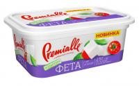 Сир Premialle Фета м'який безлактозний 45% 230г