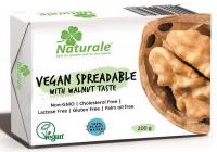 Суміш Naturale Vegan росл.жир. веган. см. волоськ.горіха 75% 200