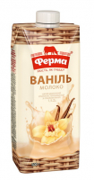Напій Ферма молочний Ваніль-молоко 1,5% 500г