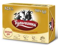 Суміш Тульчинка рослинно-вершкова 82,5% 180г