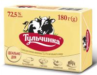 Суміш Тульчинка рослинно-молочна 72,5% 180г