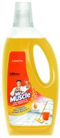 """Рідкий засіб для підлоги/інших поверхонь Mr.Muscle """"Цитрусовий коктейль"""", 750 мл"""