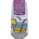 Шкарпетки Легка Хода жіночі р.36-37 білий арт.5432