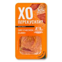 Чіпси Бащинський Dry Chicken курячі с/в 0,050г