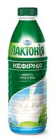 Продукт кефірний Лактонія Кефірна 1% 900г