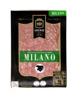 Ковбаса Gremio de la carne Milano н/к в/г 100г х15