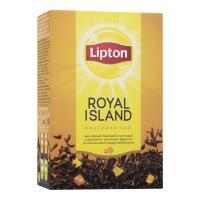 Чай Lipton Royal Island 80г