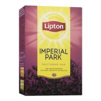 Чай Lipton Imperial Park 80г