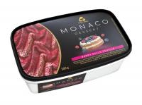 Морозиво Три ведмеді Monaco Dessert Berry Mille Feuille 500г