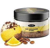 Морозиво Рудь Select Кава-шоколадний крамбл 250г