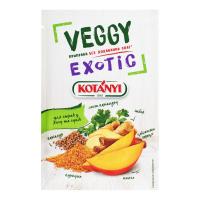 Приправа Kotanyi Veggy Exotic 20г х20