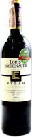 Вино L.E. Syran червоне сухе 0,75л х3