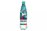Вода мінеральна Borjomi 0,75л х6