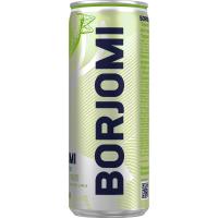 Вода Borjomi Flavored water Лайм-Коріандр 0.33л х12