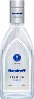 Горілка Nemiroff Premium De Luxe 40% 0,5л