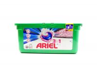 Гель Ariel для прання Lenor Fresh капсули 30*28,8г х6