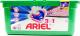 Капсули для прання Ariel Pods 3в1+ Lenor Fresh Автомат, 30 шт.