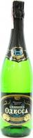Вино ігристе Одеса Брют 0.75л х6