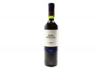 Винo Don Pascual Tannat червоне сухе 0,75л x2