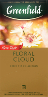 Чай Greenfield Floral Cloud 25*1.5г