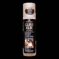Експрес-кондиціонер відновлюючий для дуже пошкодженого та сухого волосся Gliss Kur Utimate Repair, 200 мл