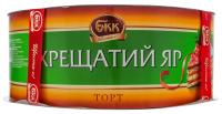 Торт БКК Хрещатий Яр 0,85кг