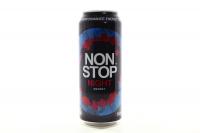 Напій Non Stop енергетичний Night з/б 500мл х12