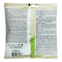 Сухарики Snekkin пшенично-житні сметана з зеленню 110г