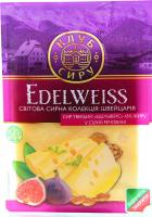 Сир Клуб сиру Едельвейс 45% 150г