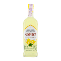 Настоянка Soplica Лимон-М`ята 30% 0,5л
