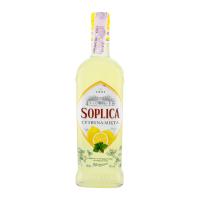 Настоянка Soplica лимон-м`ята 30% 0,5л х6