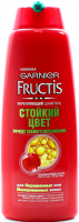 Шампунь Garnier Fructis Стійкний колір 400мл х6