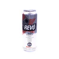 Напій Revo Револьвер 6% 0,5л ж/б