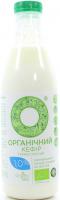 Кефір Organic Milk 1% 1000г х8