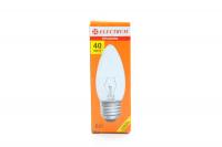 Лампа свічка 40W E27 ELECTRUM х6