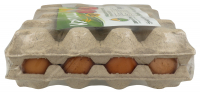 Яйця Діброва агро курячі Крутиші С1 20шт