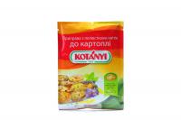 Суміш Kotanyi трав та спецій До картоплі 20г х25