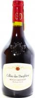 Вино Cellier des Dauphins Merlot-Grenache Medium 0,75л x3
