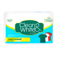 Мило господарське тверде Duru Clean&White Універсальне, 125 г