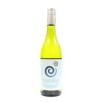Вино Satellite Sauvignon Blanc сухе біле 0,75л