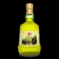 Олія Riviere D`or Organic Extra Virgin оливкова с/п 0,75л х6