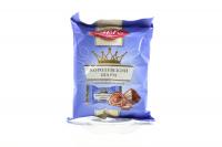 Цукерки АВК Королівський шарм з шоколадною начинкою 113г х8