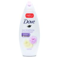 Крем-гель Dove д/душу Вершкова ваніль і піон 250мл х6