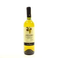 Вино Шабо Мускатне десертне біле 0.75л х6
