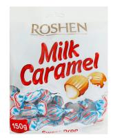 Цукерки Roshen Молочна краплинка 150г х12